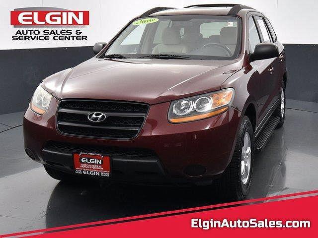 2009 Hyundai Santa Fe GLS for sale in Elgin, IL