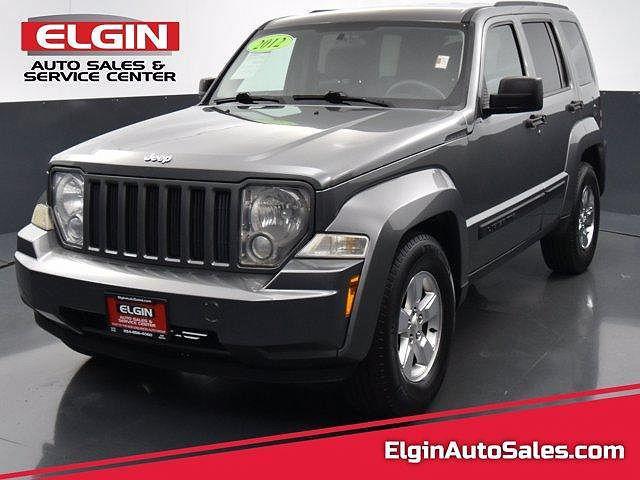 2012 Jeep Liberty Sport for sale in Elgin, IL