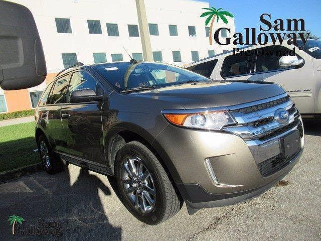 2014 Ford Edge SEL for sale in Fort Myers, FL