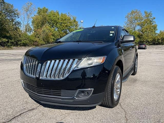 2011 Lincoln MKX AWD 4dr for sale in Merrillville, IN
