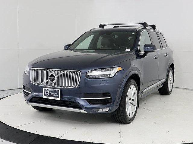 2018 Volvo XC90 Inscription for sale in Silver Spring, MD