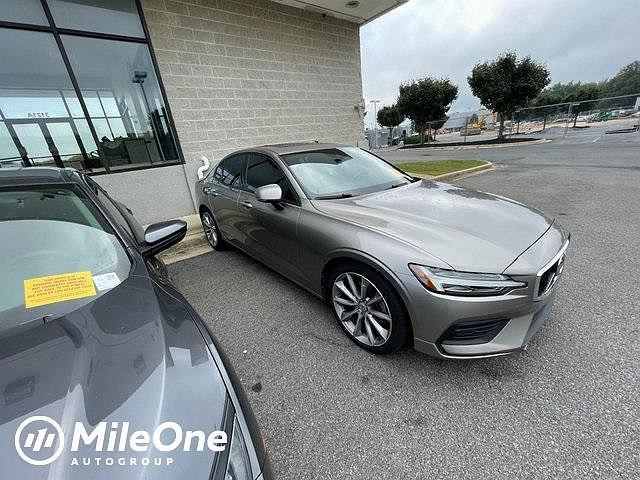 2019 Volvo S60 Momentum for sale in Silver Spring, MD