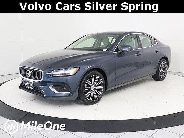 2020 Volvo S60 Inscription for sale in Silver Spring, MD
