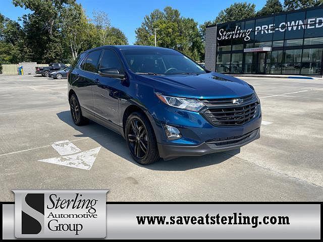 2020 Chevrolet Equinox LT for sale in Broussard, LA