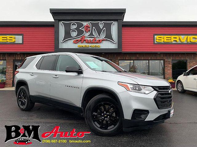 2019 Chevrolet Traverse LS for sale in Oak Forest, IL