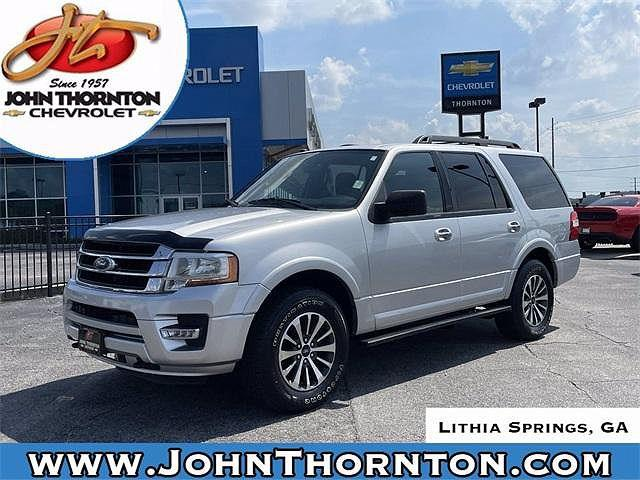 2016 Ford Expedition XLT for sale in Lithia Springs, GA