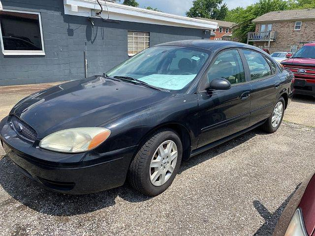 2007 Ford Taurus SE for sale in Louisville, KY