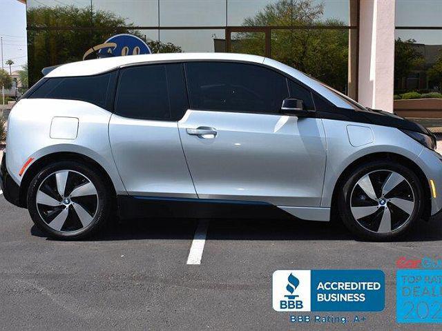 2017 BMW i3 94 Ah w/Range Extender for sale in Phoenix, AZ