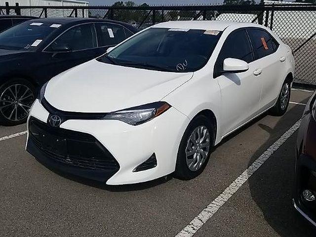 2019 Toyota Corolla LE for sale in Baton Rouge, LA