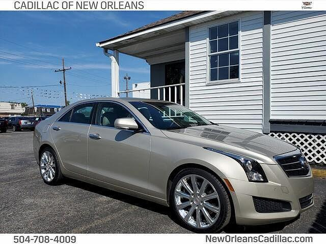 2013 Cadillac ATS for sale near Metairie, LA