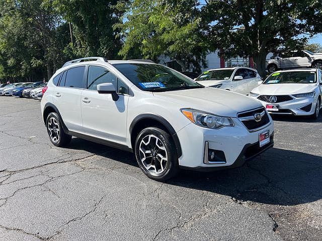 2016 Subaru Crosstrek Premium for sale in Eatontown, NJ