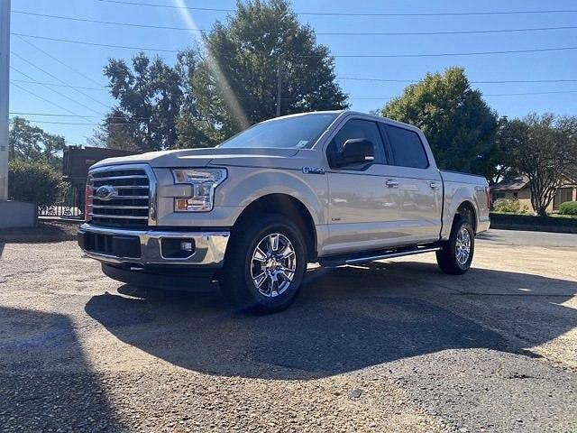 2017 Ford F-150 XLT for sale in Many, LA