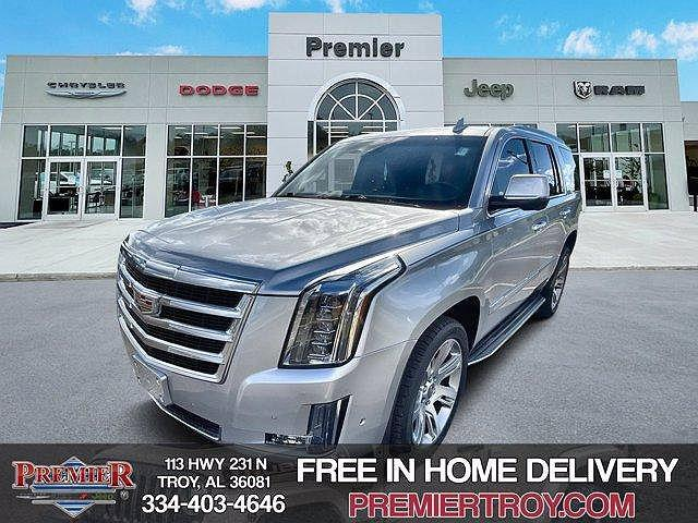 2018 Cadillac Escalade Luxury for sale in Troy, AL