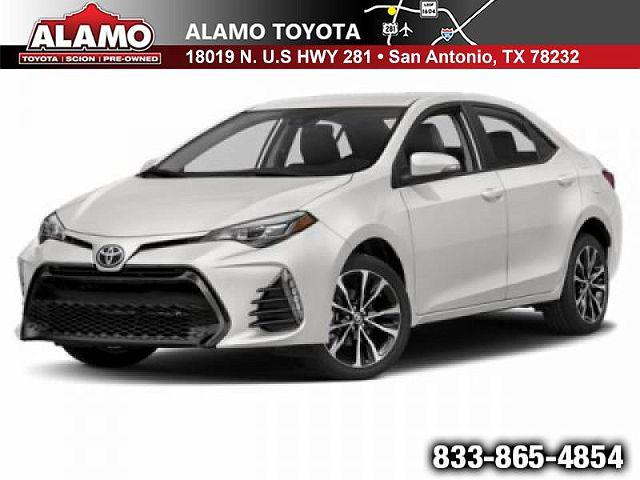 2019 Toyota Corolla LE for sale in San Antonio, TX