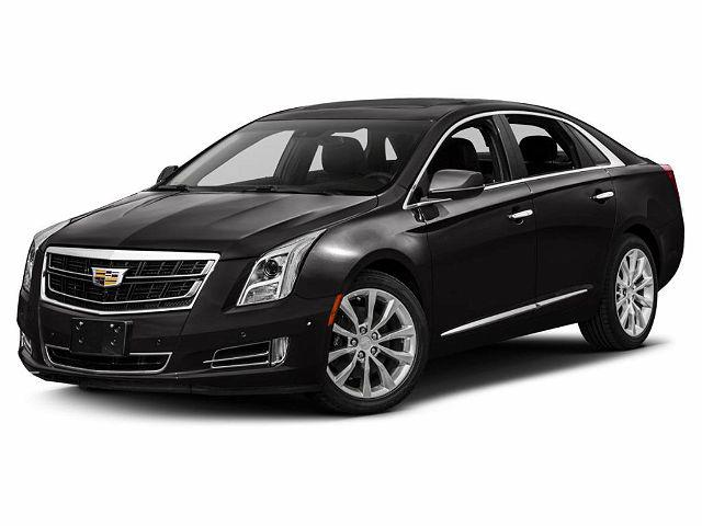 2017 Cadillac XTS Luxury for sale in Lincolnwood, IL