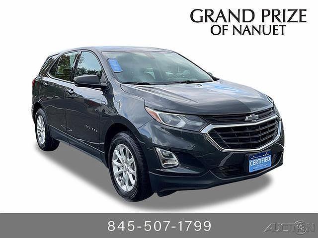 2018 Chevrolet Equinox LS for sale in Bardonia, NY