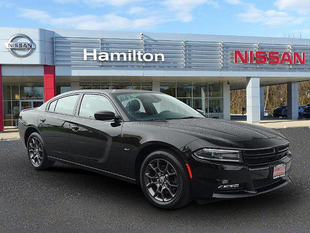 2018 Dodge Charger GT for sale in Hagerstown, MD