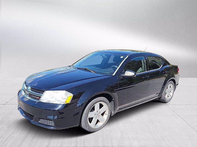 2013 Dodge Avenger SE for sale in Frederick, MD