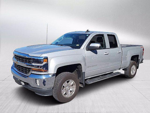 2016 Chevrolet Silverado 1500 LT for sale in Frederick, MD