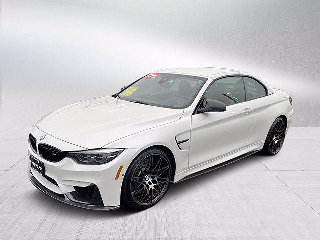 2018 BMW M4 Convertible for sale in Frederick, MD