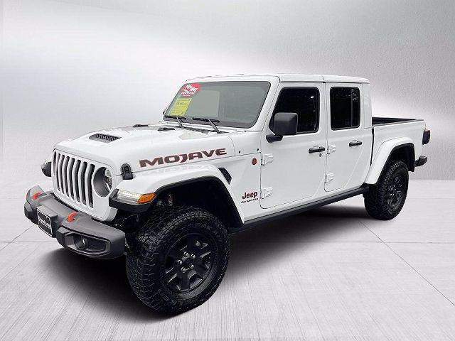 2021 Jeep Gladiator Sport for sale in Frederick, MD