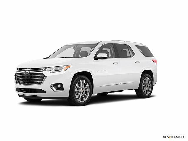 2018 Chevrolet Traverse Premier for sale in Fairless Hills, PA
