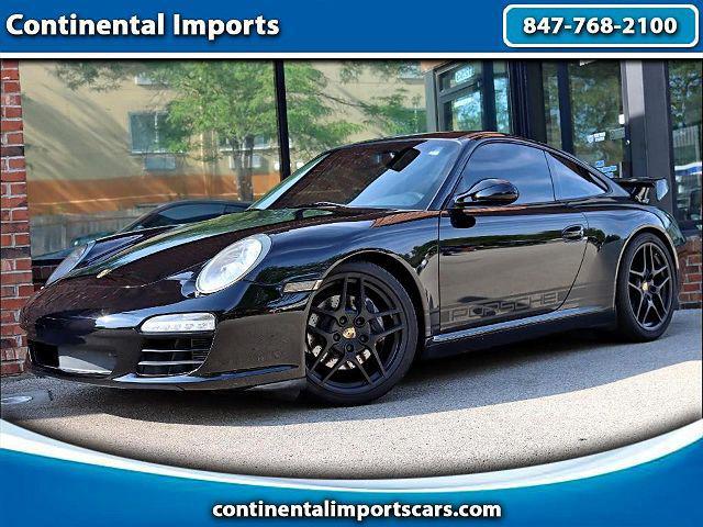 2010 Porsche 911 for sale near Des Plaines, IL