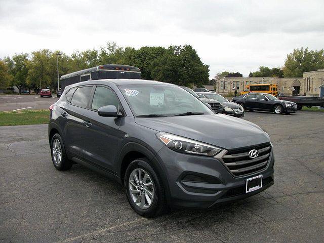 2016 Hyundai Tucson SE for sale in Janesville, WI