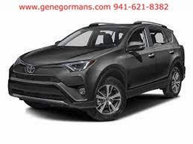 2018 Toyota RAV4 XLE for sale in Punta Gorda, FL