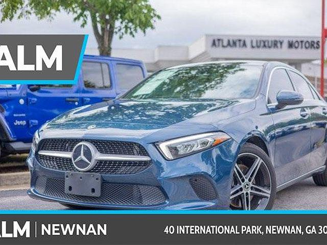 2019 Mercedes-Benz A-Class A 220 for sale in Newnan, GA