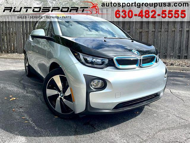 2014 BMW i3 4dr HB for sale in West Chicago, IL