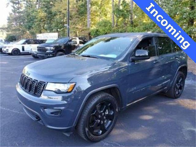 2018 Jeep Grand Cherokee Upland for sale in Foley, AL