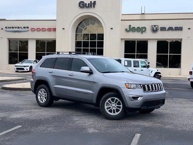 2018 Jeep Grand Cherokee Laredo E for sale in Foley, AL