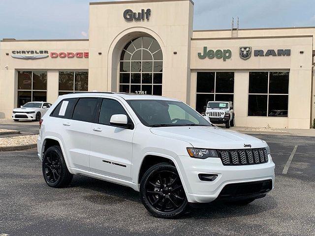 2018 Jeep Grand Cherokee Altitude for sale in Foley, AL