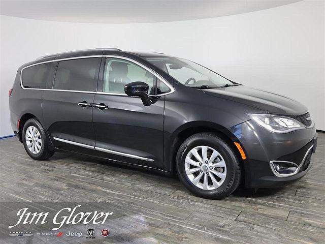 2018 Chrysler Pacifica Touring L for sale in Owasso, OK