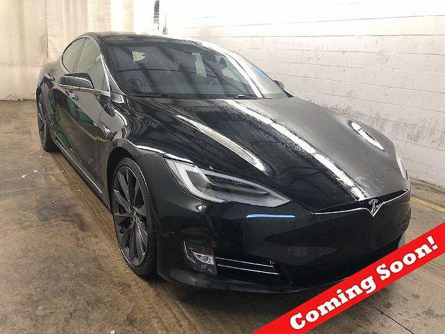 2018 Tesla Model S 75D for sale in Riverdale, NJ