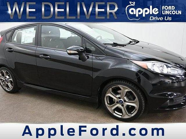 2018 Ford Fiesta ST for sale in Columbia, MD