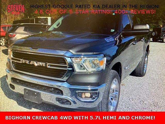 2019 Ram 1500 Big Horn/Lone Star for sale in Harrisonburg, VA