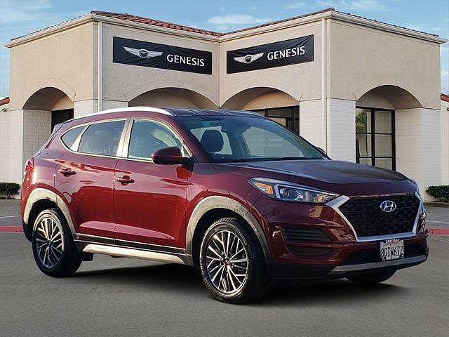 2019 Hyundai Tucson SEL for sale in Carlsbad, CA