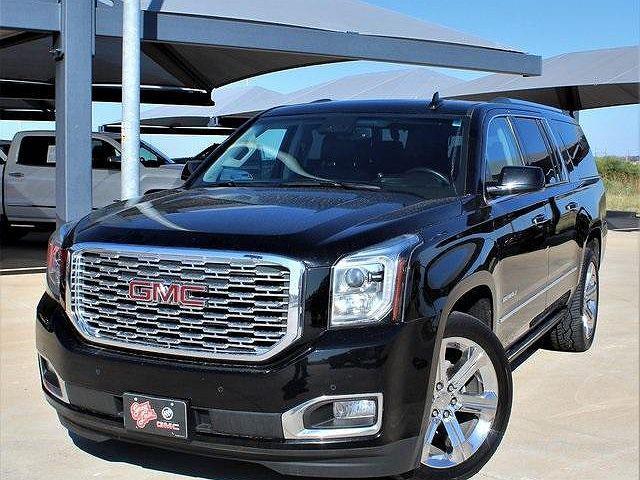 2019 GMC Yukon XL Denali for sale in Amarillo, TX