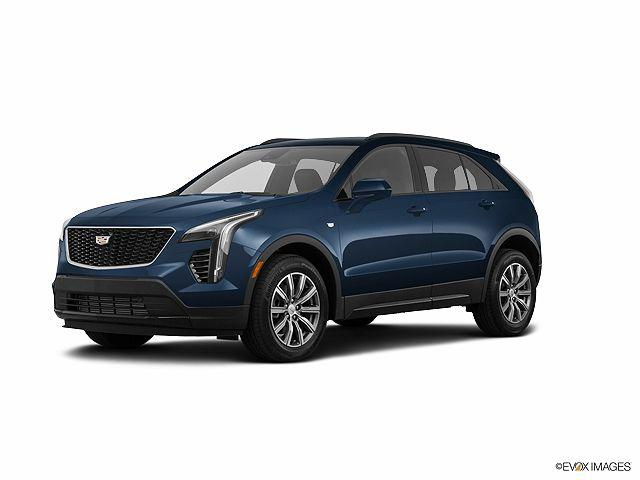 2020 Cadillac XT4 AWD Sport for sale in Brentwood, TN