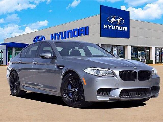 2013 BMW M5 4dr Sdn for sale in Carrollton, TX