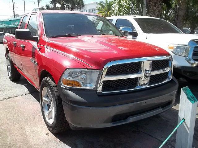 2010 Dodge Ram 1500 ST for sale in Clearwater, FL