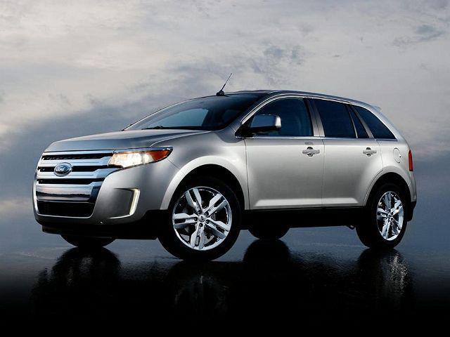 2011 Ford Edge SE for sale in Royston, GA