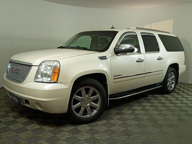 2011 GMC Yukon XL for sale near Huron, SD