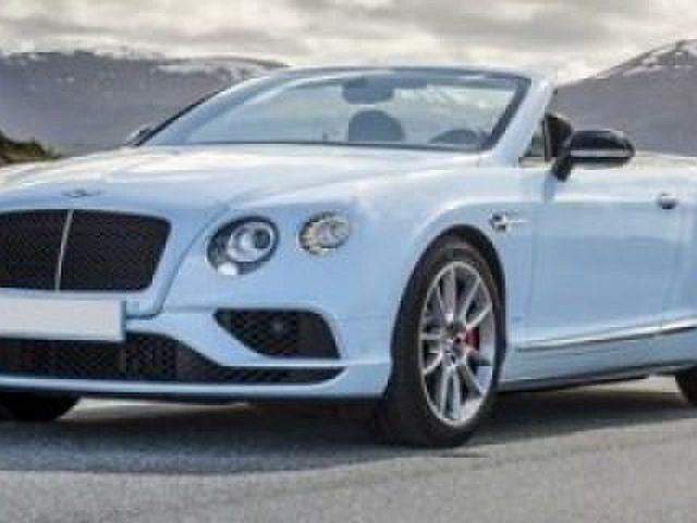 2017 Bentley Continental GT V8 S for sale in Northbrook, IL