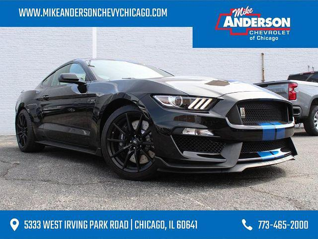 2018 Ford Mustang Shelby GT350 for sale in Chicago, IL