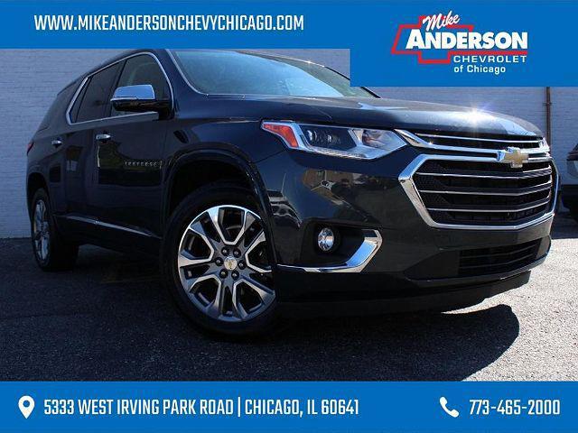 2019 Chevrolet Traverse Premier for sale in Chicago, IL