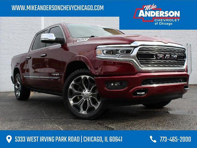 2020 Ram Ram 1500 Limited for sale in Chicago, IL
