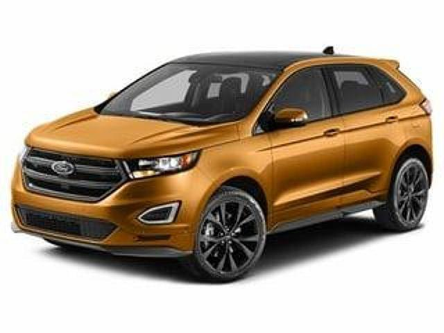 2015 Ford Edge Sport for sale in Valparaiso, IN
